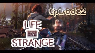 【PC】Life Is Strangeを実況プレイ【エピソード2】