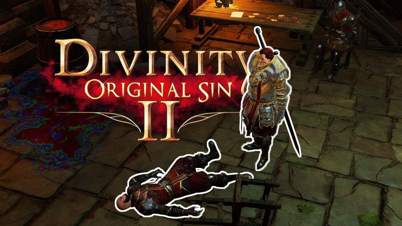 Master of the Hounds – Divinity Original Sin 2 Co-op Gameplay – Let's Play  Part 6