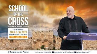 COP School of the Cross - APRIL 8, 2020