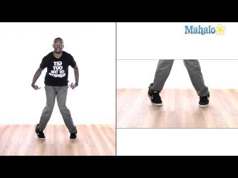Learn Hip Hop Dance: Butterfly Dance