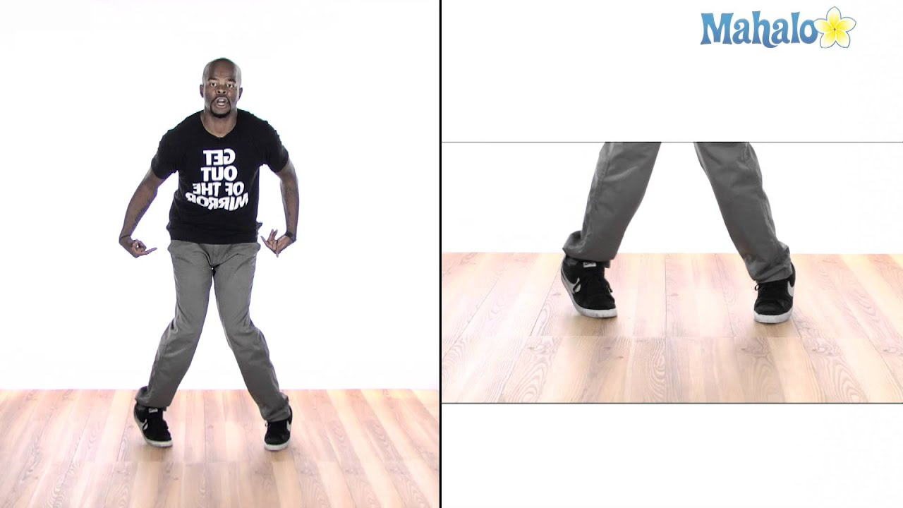 learn how to hip hop at home