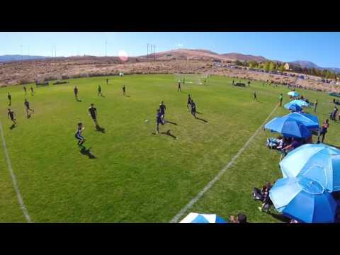 Reno Tournament Game 1