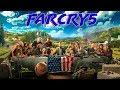 FAR CRY 5 Gameplay Part 22 - Faith Seed