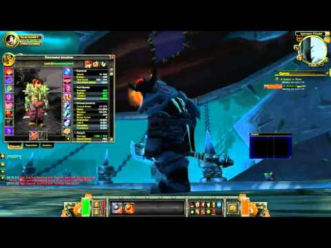 Let's Solo: Icecrown Citadel Gunship Battle...Again (Updated video)