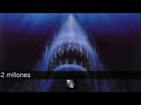 Las películas de terror más rentables del cine