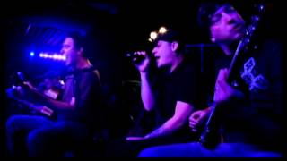 Breaking Benjamin Live @ River Street Jazz Cafe (By Breaking Benjamin Brasil)
