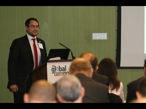 Implications of the Lafarge-Holcim merger - Global CemPower conference 2015