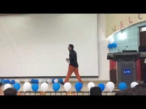 M.Tech CSED 2016 Fresher's Party | Bollywood Karaoke | NIT Allahabad