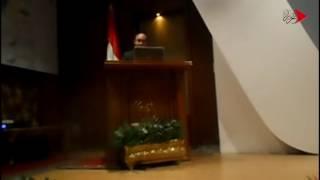 فيديو| مميش لـ«التحرير»: «ارتفاع سعر الدولار رزق من ربنا»