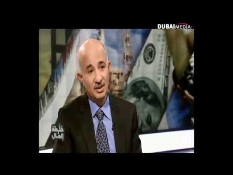 Difficulties SME's Face in getting Finance - Hazim Al Hajjaj -  DubaiTV Interview