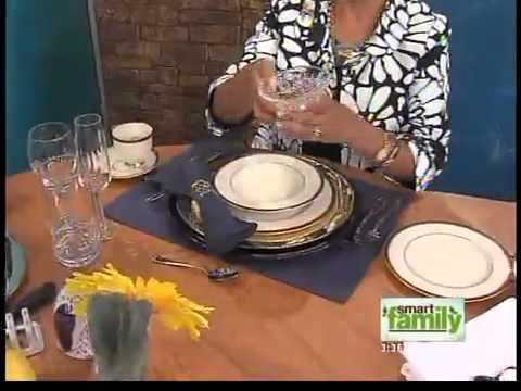 How To Signal Your Waiter Other Table Etiquette Tips