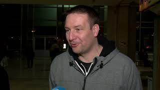 SBTV - DNEVNIK - POČELA AKCIJA