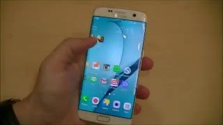 Review Samsung Galaxy S7 S7 edge โดย พี่อาร์ต