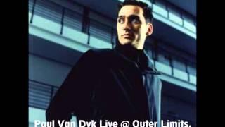 Paul Van Dyk Live At Club Babylon, Outer Limits, North Carolina USA 23.06.1995.