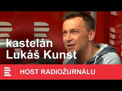 Lukáš Kunst: Na hradě Karlštejn vznikne několik nových expozic