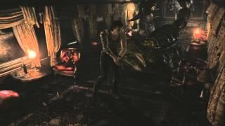 Resident Evil 0 HD - Modo difícil, Rango S/S Rank, Hard Mode  1/13