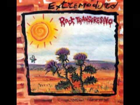 Extremoduro - romperas