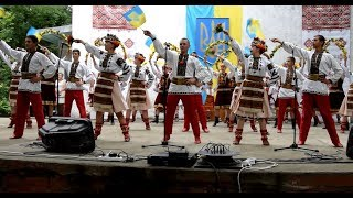 Святкування 26-ї річниці Незалежності у Коломиї