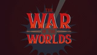 War of the Worlds // 2