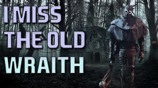 I MISS THIS WRAITH | Dead By Daylight Kill Your Friends With Wahooz