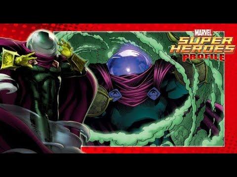 [SHP] 111 Mysterio ควันลวงตา มายาแห่งเคมี !!
