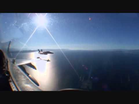 F-18 (Super) Hornet