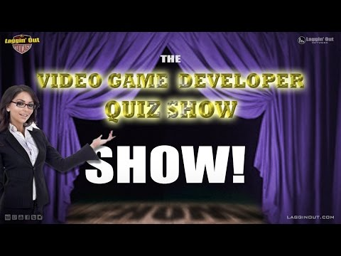 The Video Game Developer Quiz show Show (LOP: S03)