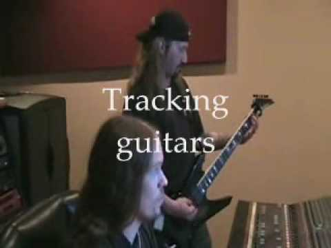 MALEVOLENT CREATION - Making of Invidious Dominion (OFFICIAL BEHIND THE SCENES)