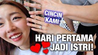 Download WIFE-LOG: HARI PERTAMA SEBAGAI ISTRI DI KOREA !