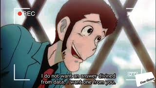 Lupin 3 Part 5 Episode 23 Preview English Sub