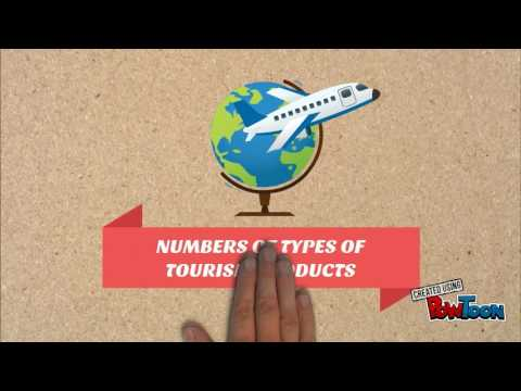 types of tourism in the world