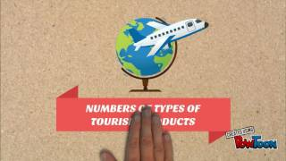 New types of tourism product