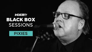 """Pixies - """"In the Arms of Mrs. Mark of Cain""""   Indie88 Black Box Sessions"""