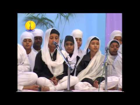 Adutti Gurmat Sangeet Samellan 2007 : Students of Jawaddi Taksal