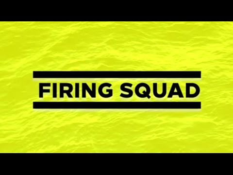A.B. Original - Firing Squad feat. Hau (Official Lyric Video)