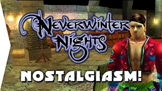 Neverwinter Nights 1 HD ► BTW the