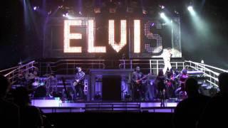 "Lady Gaga, Steven Tyler Join ""Legends in Concert"" in Las Vegas"