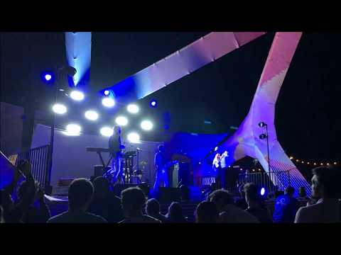 Miami Horror - Live at Santa Monica Pier 7/27/2017