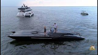 Black Diamond by Marine Technology MTI