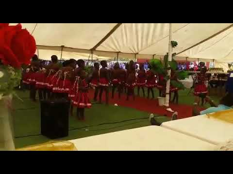 One of the best Oshiwambo traditional dances