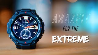 Amazfit T-Rex FULL REVIEW! Here's What You Need To Know!