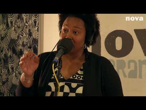 Lucibela - Néo Géo • Live @ Nova