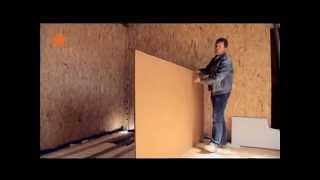 видео Как отделать мансарду и чем это можно сделать своими руками? Подкровельное пространство всегда может стать самым уютным уголком в доме