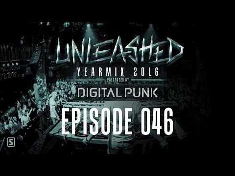 046 | Digital Punk - Unleashed - Yearmix...