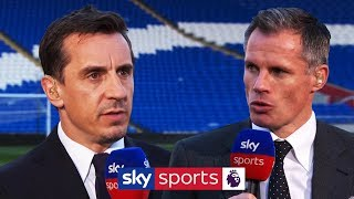 """Download """"Every fan wants those players OUT of the club!""""   Neville, Carra, Saha & Souness Man Utd's problems Mp3 and Videos"""
