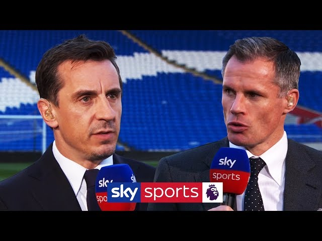 Every fan wants those players OUT of the club! | Neville, Carra, Saha & Souness Man Utds problems