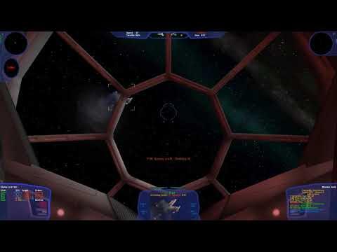 X-Wing Alliance Upgrade Tie Fighter Gameplay