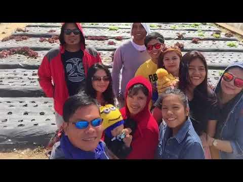 Garcia Reunion