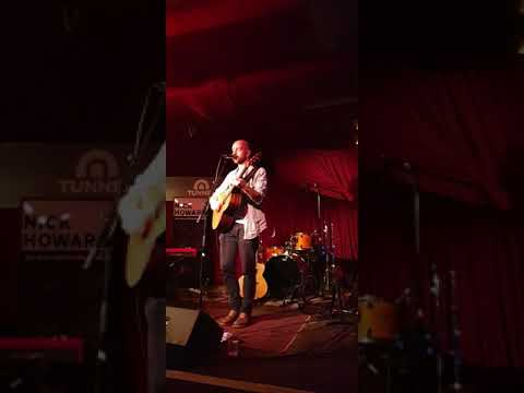 Dave McKendry - Beautiful Things - Tunnel Wien - 6.10.2019