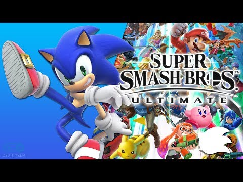 Reach for the Stars Sonic Colors - Super Smash Bros Ultimate Soundtrack